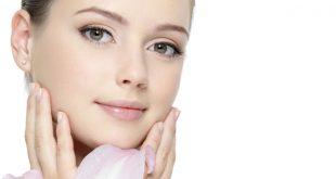 صورة طريقة استخدام غسول الوجه بالصور , تنضيف و نضارة البشرة