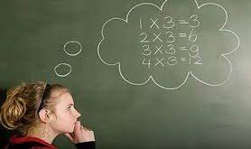 صورة حل المسائل الرياضية , صعوبة الرياضة للطلاب