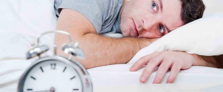 صورة علاج الارق وعدم النوم , الاستيقاظ متكرر اثناء النوم