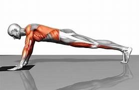 صورة اقوي التمارين الرياضية البسيطة بدون اوزان بالصور , احصل علي جسم رشيق ورياضي بدون جيم