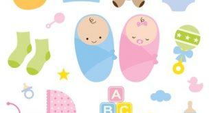 صورة الفرق بين حمل الولد والبنت , كيف اعرف نوع المولد