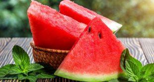 صورة فوائد البطيخ , البطيخ والصحة العامة