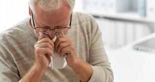 صورة اعراض حساسية الانف , معاناة مرضى حساسية الانف