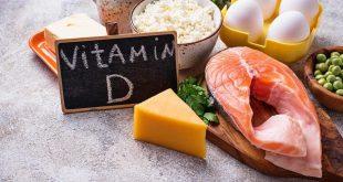صورة فوائد فيتامين د , فيتامين د الحل السحري لعيوب البشرة