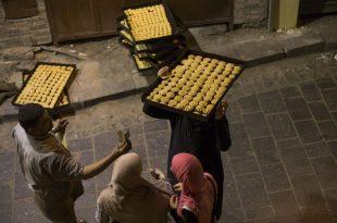 صورة صور عن لعيد , مظاهر الاحتفال بالعيد في مصر
