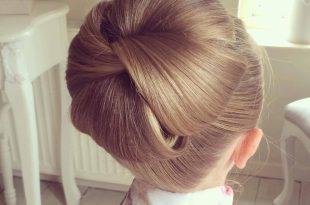 صورة بالصور تسريحات شعر للأطفال, طرق لتسريحات شعر للاطفال
