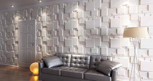 صورة صور ورق جدران, أنواع ورق الجدران