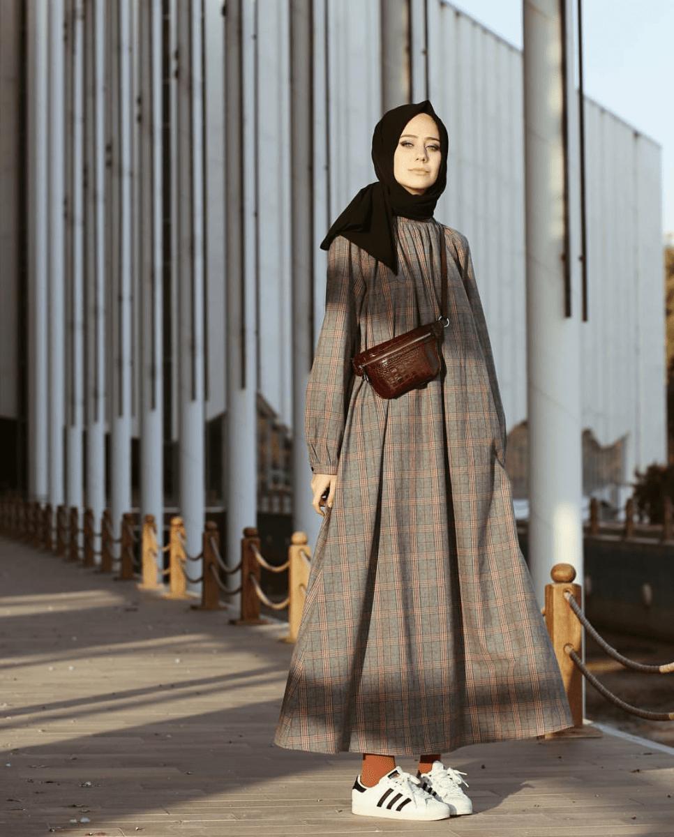 صورة موضة الحجاب, تنسيق الملابس للمحجبات 4296 1