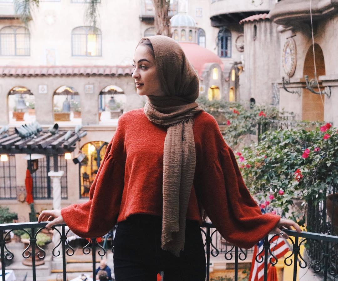 صورة موضة الحجاب, تنسيق الملابس للمحجبات 4296 2
