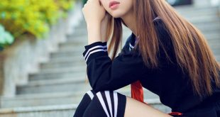 بنات يابانيات, علامات الجمال في اليابان