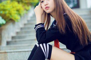 صورة بنات يابانيات, علامات الجمال في اليابان