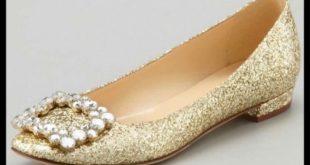 صورة احذية فلات, أنواع الاحذية الفلات للسيدات