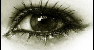 صورة صور عيون تبكي, كلمات عن الدموع