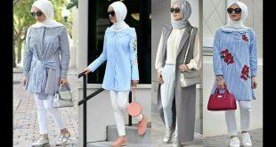صورة ملابس تركية للمحجبات, أزياء تركيه للمحجبات
