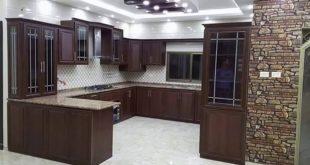 صورة ديكورات مطابخ, تزين المطبخ