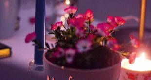 صورة صور مساء النور, أجمل عبارات مساء الخير