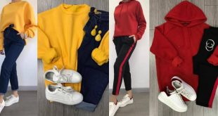 صورة ملابس شتوية 2019, موديلات ملابس شتوية