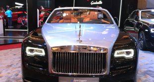 ماركات سيارات فخمة, أفخم سيارات العالم