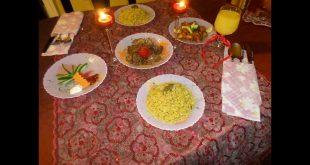 صورة افكار لعشاء رومانسي, كيف اجهز عشاء رومانسي لزوجي