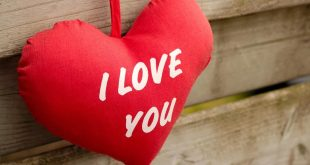صورة معنى الحب, الحب ليس مجرد كلمات