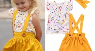 صورة ملابس بنات صغار, كيف اختار ملابس طفلي