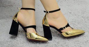 صورة احذية كعب, أحذية الكعب العالي