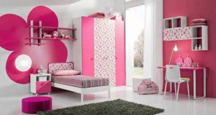 صورة غرف نوم بنات, طرق تزين غرف النوم للبنات