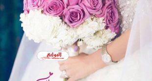 صورة احلى عروسة دى و لا ايه , عبارات للعروس