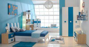 صورة الوان مبهجة مخصوصة للاطفال , الوان غرف نوم اطفال