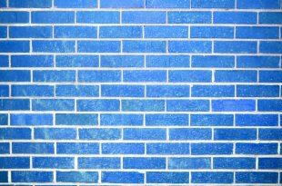 صورة هو الصراحة لون جميل ,اللون الازرق في المنام