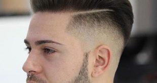 صورة كل واحد حسب اللى يليق عليه , تسريحات الشعر للشباب