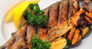 حاجات كتير منعرفهاش عن السمك البورى , فوائد سمك البوري