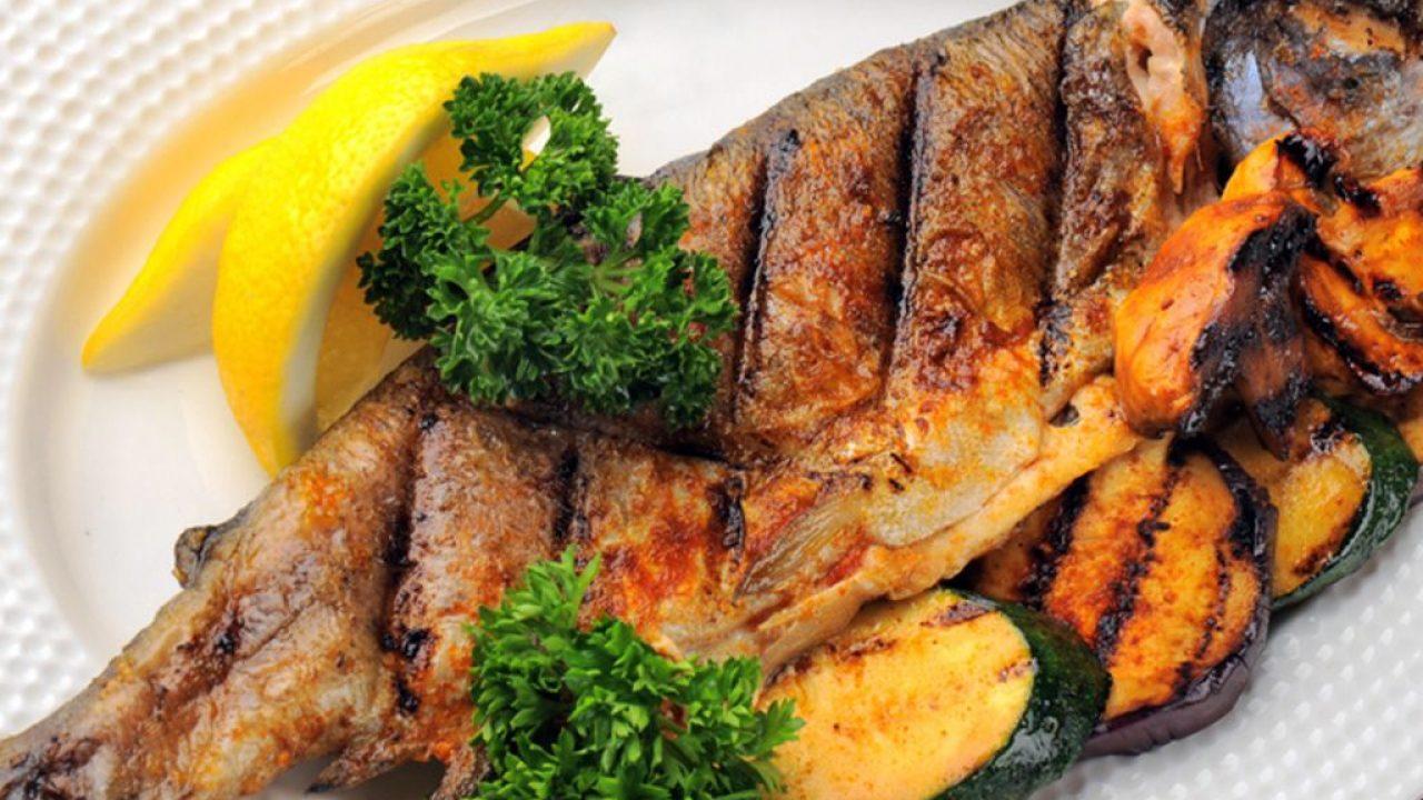صورة حاجات كتير منعرفهاش عن السمك البورى , فوائد سمك البوري 12257