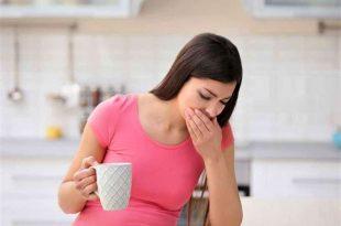 صورة بحس بايه اما تقرب , ماهي اعراض نزول الدورة الشهرية