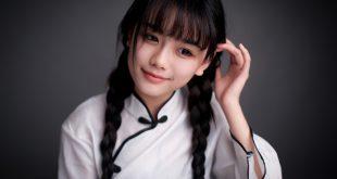 صورة جمالهم رقيق اوى , بنات صينيات