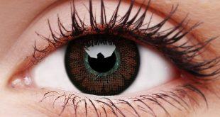 صورة اتسحرت من اول نظرة , صور اجمل عيون