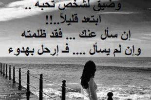 صورة اوعى تقع لازم تقوم , حكم عن الحزن والالم
