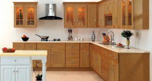 صورة حاجات بسيطة هتخلى مطبخك تحفة , ديكور مطبخ