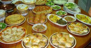 صورة اهم حاجة يكون الاكل خفيف , اكلات رمضان 2019