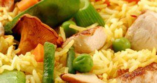 اكلات رمضان منال العالم