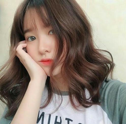 بنات كورية اجمل بنات كوريات عيون الرومانسية